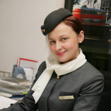 Офис Etihad Airways в Минске