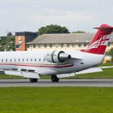 CRJ-200 Bombardier ���������� ��������� Airzena