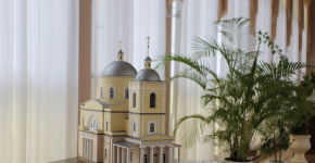 Гомельский дворец Румянцевых-Паскевичей к 95-летию подготовил для посетителей виртуальный 3D-тур