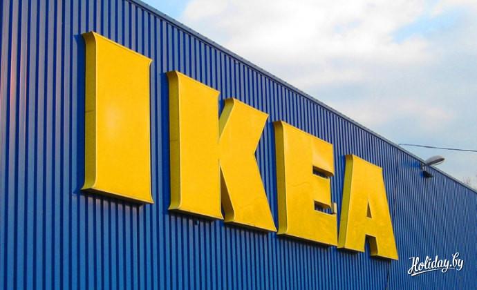 оформить Tax Free в литовской Ikea станет еще проще туристический