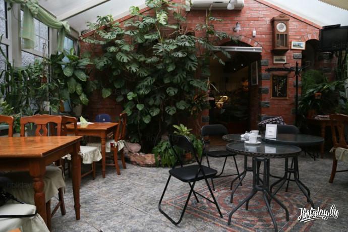 Туры выходного дня в Ригу. Старый город. Кафе-кондитерская