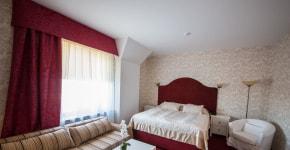 Фоторепортаж: В Браславе открылся первый отель премиум-класса. Номера от 400 тысяч