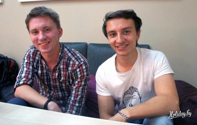 Гей знакомства по белоруссии знакомства евреи шалом обсуждение