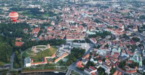 Что посмотреть в Литве? Новый раздел на Holiday.by