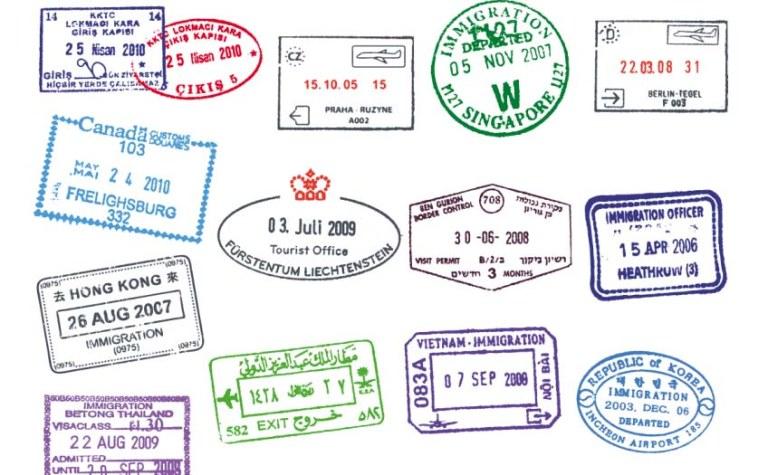 Consolato Udine per un visto