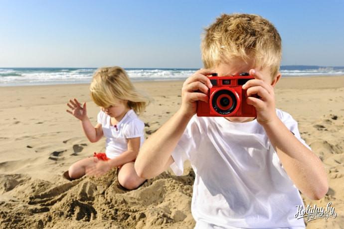 Фото как я провел лето дети
