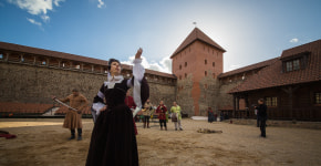 Масштабный фестиваль пивоварения пройдет в Лиде 19 сентября