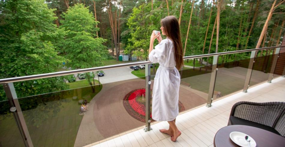 Вылечат всех. Что предлагает один из самых популярных бальнеологических курортов Литвы
