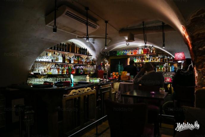 Туры выходного дня в Ригу. Старый город и кафе Balsambars