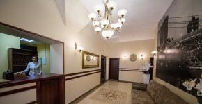 Отзыв туриста на единственный в Браславе отель премиум-класса: Недочетов много, но идея хорошая