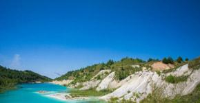 В этом сезоне туристы не смогут попасть на белорусские Мальдивы