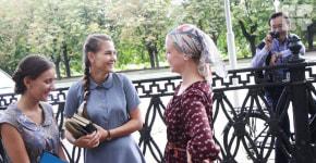 Безвизовый жених: готовы ли белоруски выйти замуж за иностранца и как это сделать в Синеокой