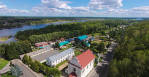 Акция: Автобусные билеты из Минска в Мозырь и Гомель продают за 5 000 рублей