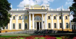 Дворец Румянцевых-Паскевичей покажет гостям личные вещи Владимира Мулявина