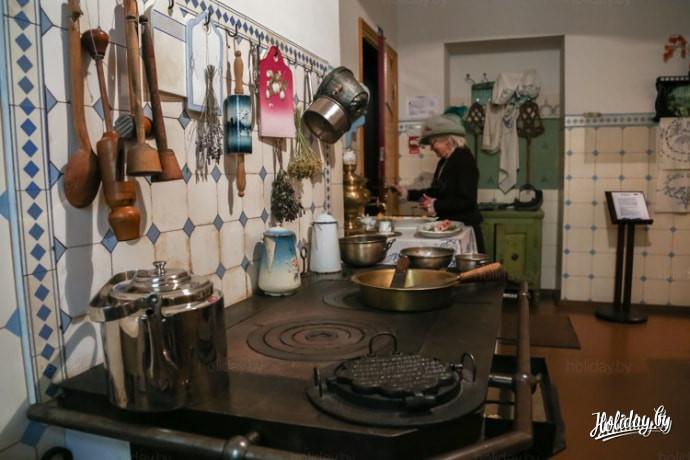 Музей арт-нуво в Риге. Туры выходного дня в Ригу