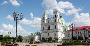 В Гродненской области планируют развивать поклонный туризм