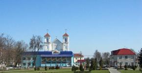 Край|BY: тлустая кропка ў татарскіх наездах – Клецк!