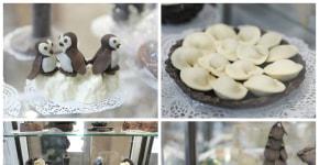 Один день в Гомеле: стрит-арт, необычные скульптуры и шоколадные пельмени