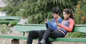 В центральном парке имени Жилибера в Гродно появился доступ к Wi-Fi