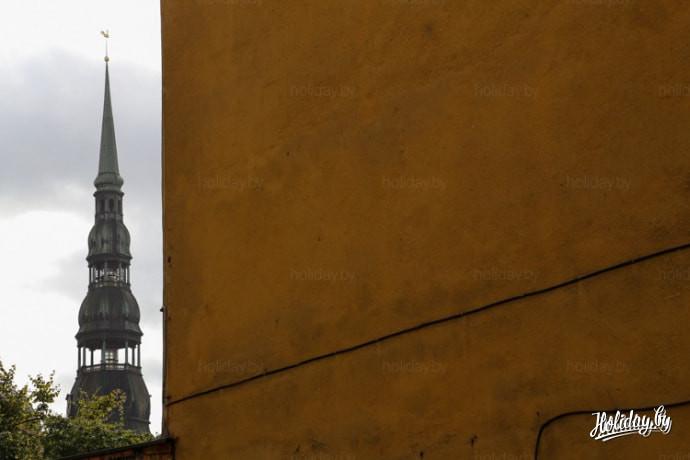Туры выходного дня в Ригу. Старый город