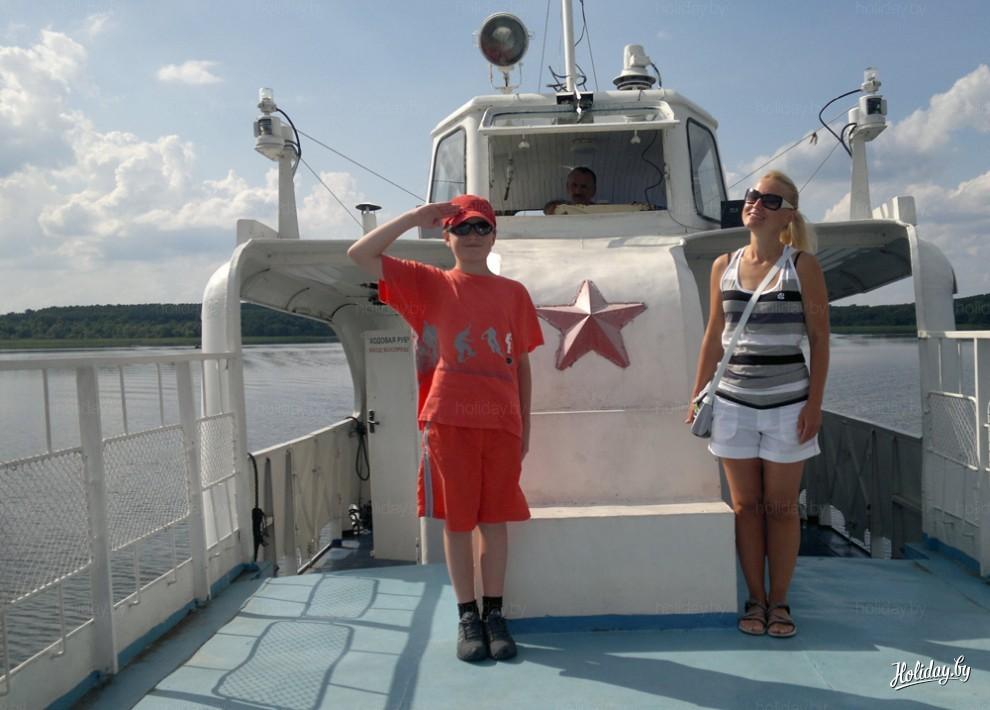 санатории белоруссии на браславских озёрах