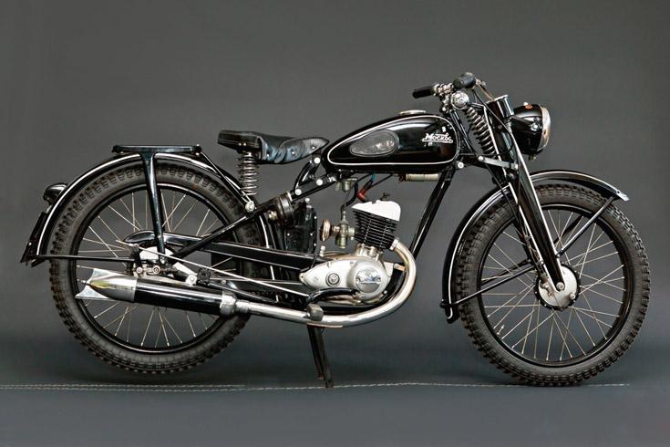 Мотоцикл — Википедия