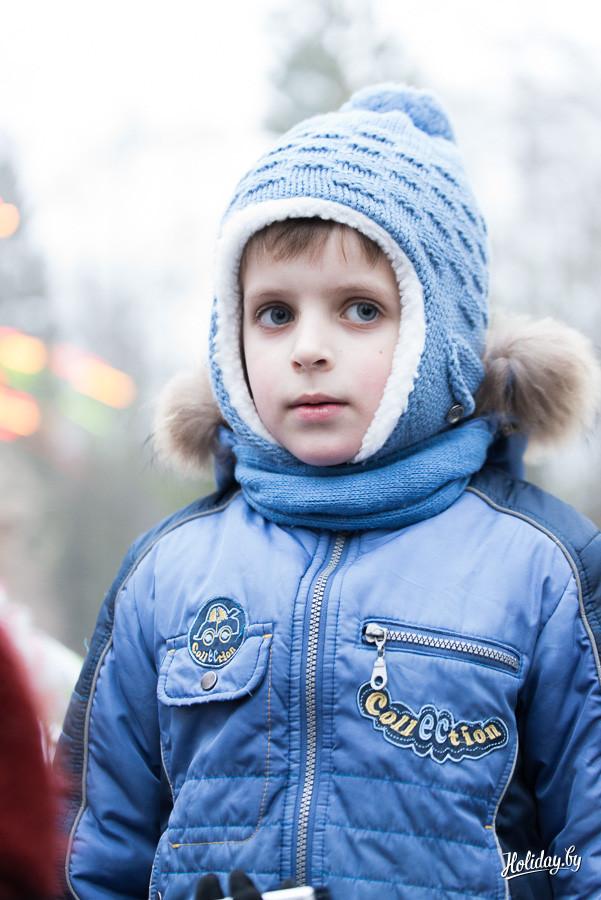 Зимние клумбы фото