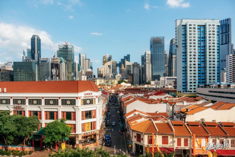 Как устроен капсульный отель? Репортаж из Сингапура