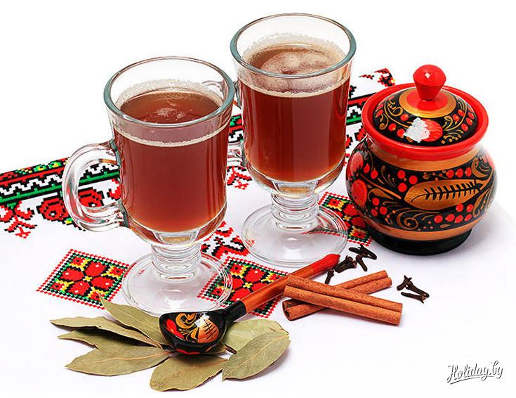 белорусский напиток рецепты