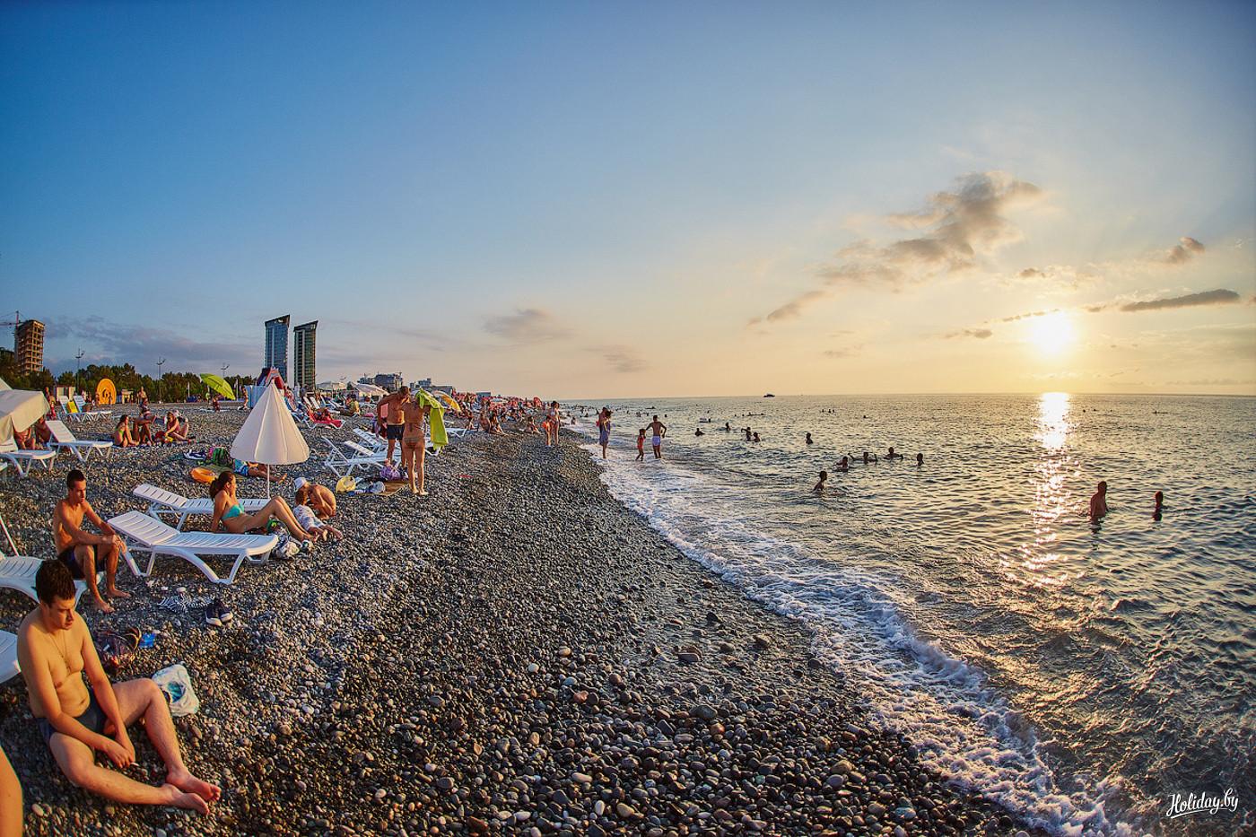 Пляж в краснодаре фотографии рентген копчика