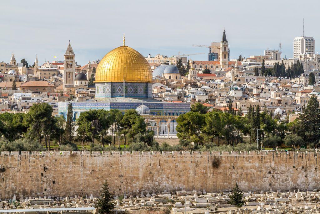 Египет попасть в иерусалим