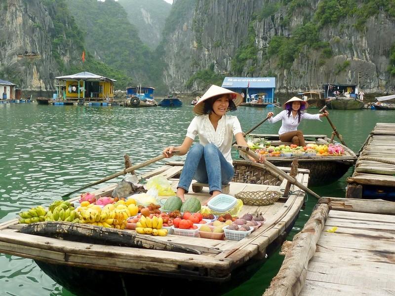 даже решили фотографии с отдыха во вьетнаме вульвы это
