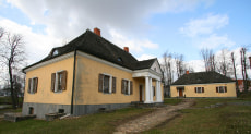 Дом-музей Адама Мицкевича в Новогрудке