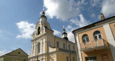 Церковь Святого Николая в Новогрудке