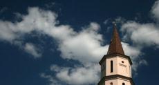 Ружанский костел Превятой Троицы