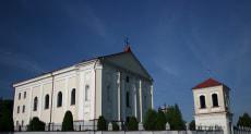 Костел Непорочного Зачатия Девы Марии в Удело