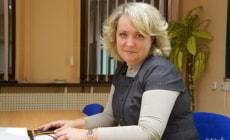 Бабук Элеонора Николаевна