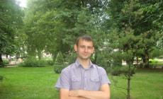 Филипчик Денис Владимирович
