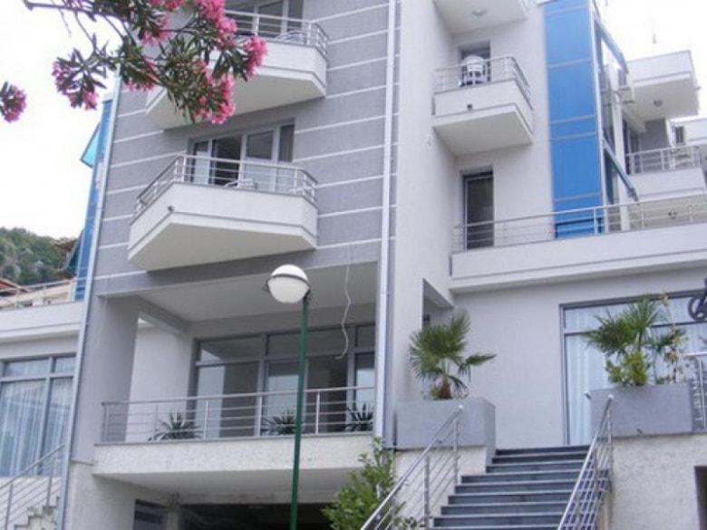 Отель la mer 3 рафаиловичи Черногория