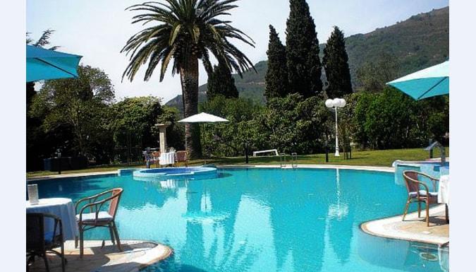 Riviera 4 черногория петровац