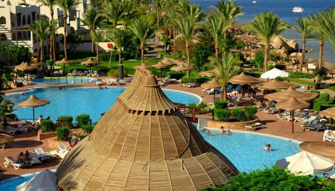 Royal grand sharm resort 5
