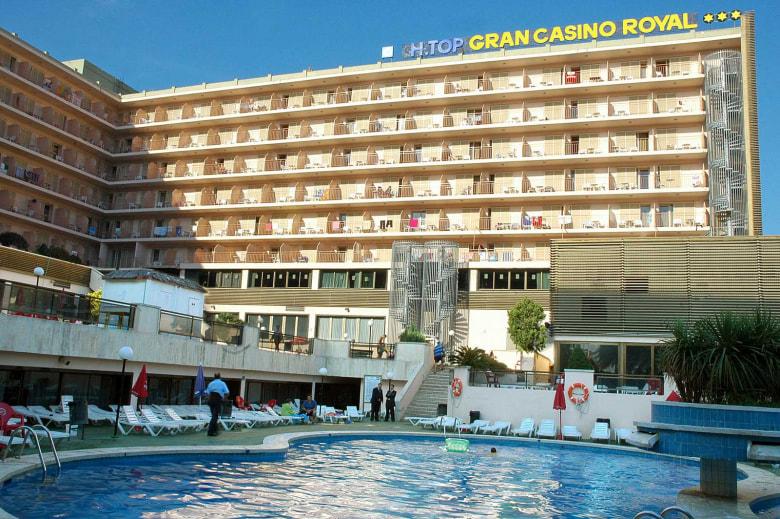 Casino lloret de mar