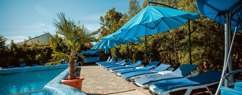 Что лучше: крым или курорты одесской области?