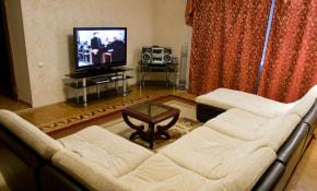 VIP-коттедж в Боровлянах