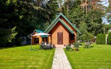 «Домики в лесу», 2 дом