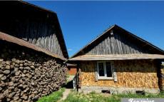Гостевой дом в усадьбе «Камяница»