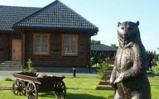 Семейный дом «Садовый» в клубе «Три Медведя»