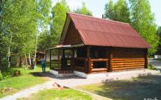 Дом №3 базы отдыха «Хотово»