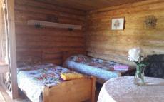 Гостевой дом в усадьбе «Петровичи»