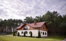 Гостевой дом в Medical Spa Resort Alfa Radon 5*